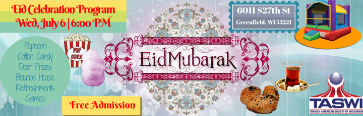 Eid Celebration Program (3)